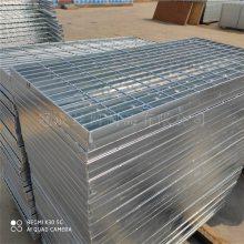 造船用钢格栅板规格/造船厂专用钢格栅板/冠成