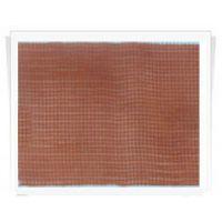 高硅氧纤维铸造过滤网铁水铝水钢水铸造过滤泡沫陶瓷过滤器洛阳玻纤