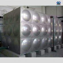 保定宾馆不锈钢保温水箱哪有做的BXG002 河北华强 13785867526