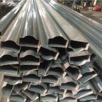 环保不锈钢管,拉丝方通304,通气焊接管25*25*1.5