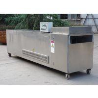 青稞沙炒机,我们的好帮手 东亿电加热青稞炒制机器取代柴煤加热环保便捷15688198688