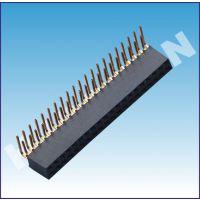 格洛克电子厂家直销优质板对板排针排母电子连接器