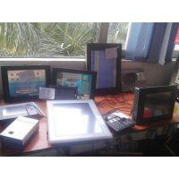 售威纶MT510TV4WV触摸屏,蓝屏、黑屏,花屏,白屏,无显示等维修
