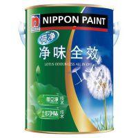 立邦内墙高级净味工程乳胶漆