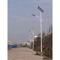 河北省新乐市太阳能路灯厂家 LED太阳能庭院灯厂家