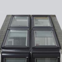 威卢克斯天窗 威卢克斯屋顶窗 智能电控窗 GGU
