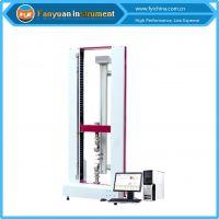 专业生产UTM-1411橡胶塑料万能材料试验机、拉伸弹性模量强力试验机