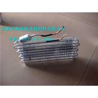 3.0mm铝合金管材,超细6061铝管材