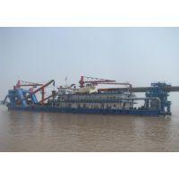 供应110方机械清淤船专卖