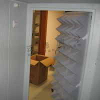 消声室设计建造 为英特尔亚太研发中心提供声学消声室工程 隔声室 声学测试室 混响室 泛德声学