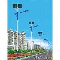新乡太阳能路灯厂家
