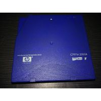 原装HP LTO1磁带C7971A HP LTO-1 Ultrium 100G/200G磁带数据流