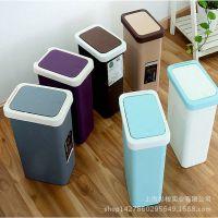 垃圾桶模具开发 家用时尚塑料垃圾桶模具注塑 上海模具厂