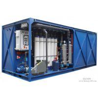 5盘式过滤器设备处理地下水资源的应用|石英砂过滤器