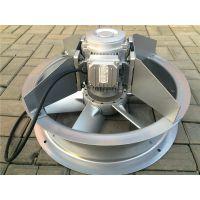 供应SFW-B型3KW六叶食品蔬菜烘房循环耐高温高湿风机
