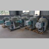 湖南面粉石磨机 110型号优质电动石磨