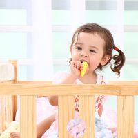 动漫宝贝 香蕉牙胶 婴儿磨牙棒 安抚牙胶 婴儿用品批发 一件代发