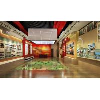 榆林展厅策划装饰公司