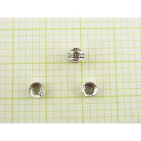 DIY泰银铃铛配件加工生产批发 珠宝首饰来图来样加工定制工厂
