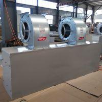 供应车间大门用艾尔格霖RM2515-S离心热水风幕机送风距离远噪声小