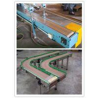 鹤山塑料链板食品生产线
