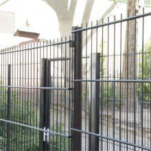 PVC栅栏 市政护栏网厂家 防护栏采购
