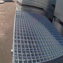 钢格板厂家齐全 钢格板齐全 天津踏步板