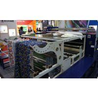 厂家直供1.7米株洲热升华滚筒印花机