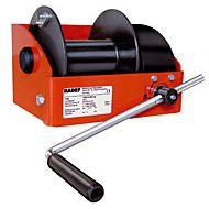 北京汉达森专业销售德国Hadef提升工具Hadef 66/04 AKR