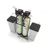 四川软化水设备哪家价格合理碧海康3T/h软化水处理设备厂家
