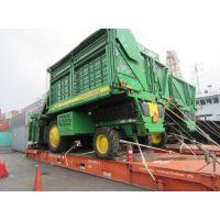 青岛进口设备清关服务中心
