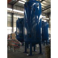 供应 原水处理设备 中水回用预处理石英砂、活性炭过滤器桶体
