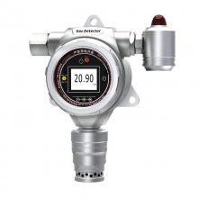 流通式一氧化碳探测仪TD500S-CO-A_壁挂式有毒有害CO?气体报警仪