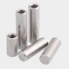 供应金聚进国标 不锈钢316圆柱销,特价优惠,限时抢购