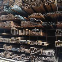 现货国标方管 非标方矩管 大口径方矩管 镀锌方通扁通 钢通批发 厂家直销