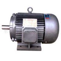 变级多速三相异步电动机YD802-4/2 厂家供应批发销售