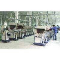 HT-300S 气动胶辊式曲面热转印机