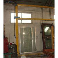 门窗 恒力机械(图) 断桥铝门窗价格