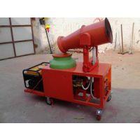 高程自走悬挂风送式喷雾机KB2.5