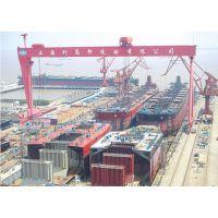 标龙出售中国船级社认证CSSABDE造船钢板切割加工附质保书