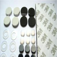厂家大量供应导热胶垫 导热双面胶 灰黑色白色导热硅胶垫片加纤维