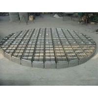 喷淋塔耐酸碱除雾器厚度100-500 聚丙烯PP标准型 整体式 分块式 安平上善