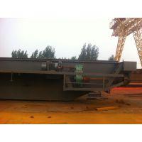 矿源QD10t--22.5m电动双梁桥式起重机 生产销售起重机配件:卷筒组、500车轮组、吊钩组