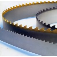 切割专用带锯条 厦门金属带锯条