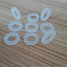 YF0716橡胶防水密封垫圈4分硅胶平垫圈