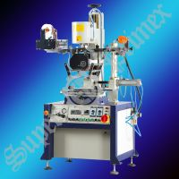 HT-200S 气动圆面热转印机