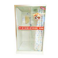 暖空间保温淋浴房