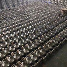 Z41W-16R 材质316 DN400 贵阳气动不锈钢_型闸阀浆液_闸阀维修保养方式_