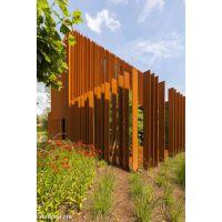 园林建筑景观装饰耐大气耐蚀Q355NHSPA-H欧标耐候365外围网站如何知道真假_足彩外围 365_365外围网是哪个好销售可切割