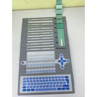 薄膜开关 薄膜面板 PVC面板